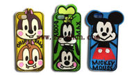 Cartoon Style Mobile Phone Silicone Cases apply to Iphone 5 / 5S مصدرين